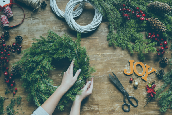 holiday storage pro tips