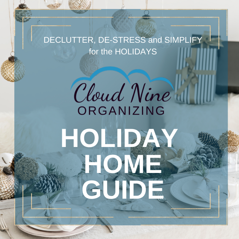 Holiday Home Guide